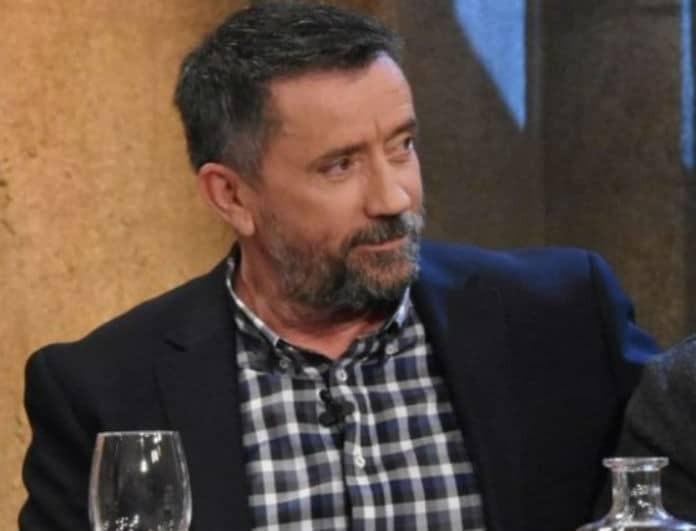 ΣΚΑΙ: Συναγερμός για Σπύρο Παπαδόπουλο - Κρίση στο κανάλι!
