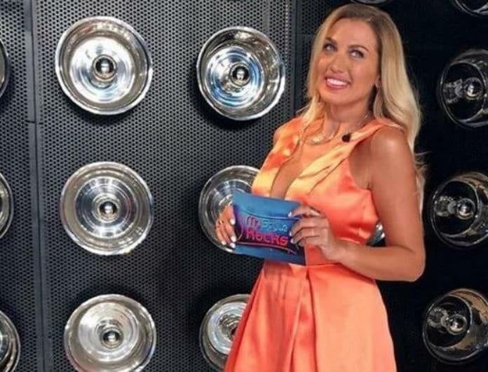 My style rocks: Ποια παρουσιάστρια θέλει να φάει τη θέση της Σπυροπούλου;