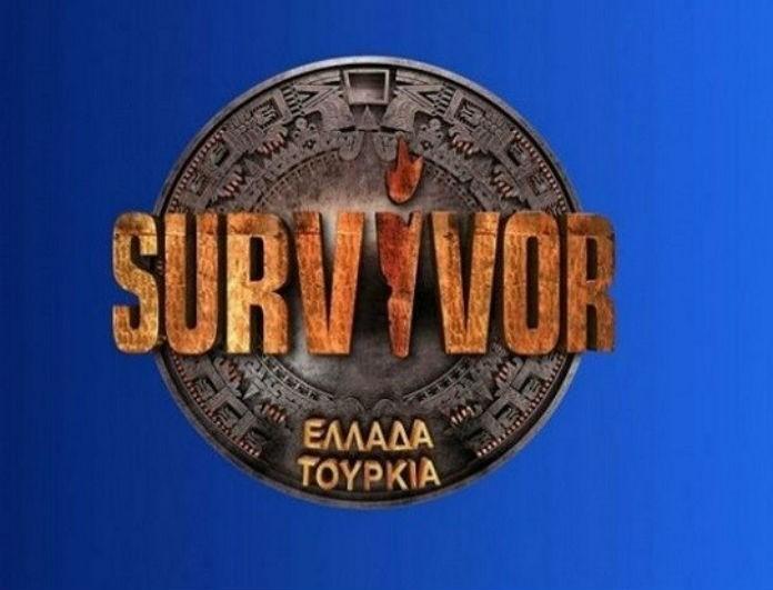 «Θα με δείτε στις οθόνες σας! Μπαίνω από στιγμή σε στιγμή στο Survivor»!