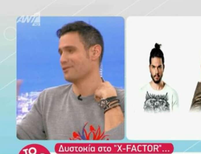Η απίστευτη ειρωνεία του Ουγγαρέζου στο Πρωινό! Τρόλαρε πασίγνωστη Ελληνίδα ηθοποιό! (Βίντεο)