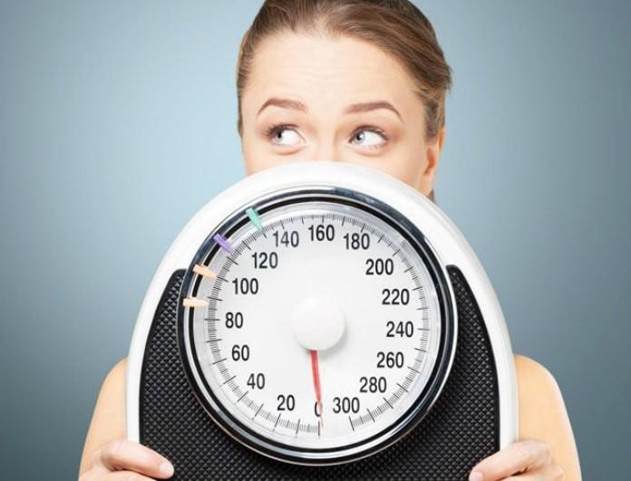 Αδυνάτισε πανεύκολα: Kόψε 500 θερμίδες από την διατροφή σου!
