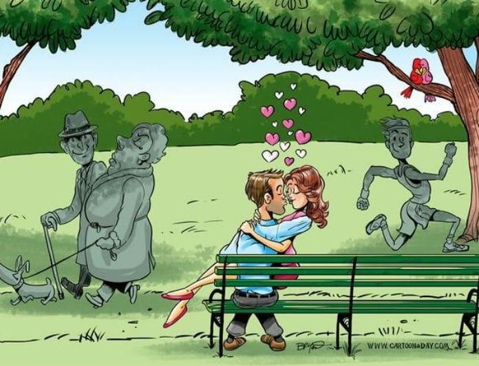 Ζώδια και έρωτας: Πότε χτυπά την πόρτα του καθενός;