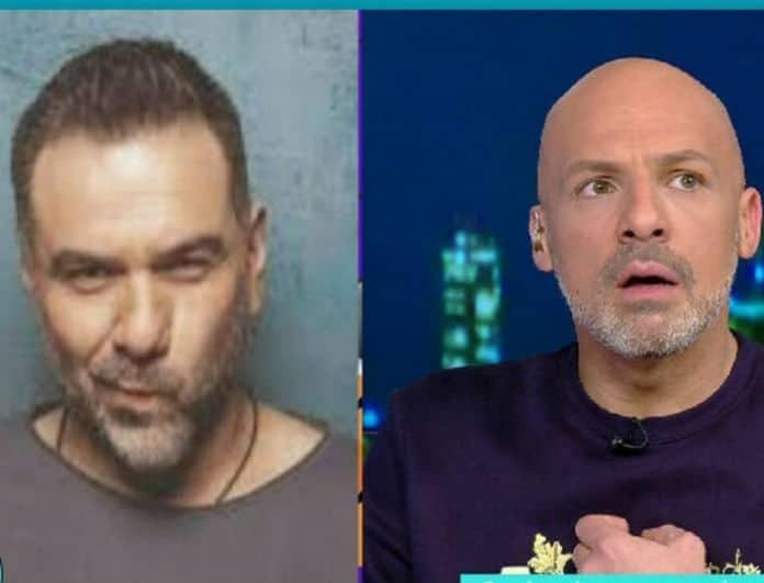 Νίκος Μουτσινάς - Γρηγόρης Αρναούτογλου: Ο απίστευτος τσακωμός τους και η αντίδραση της Κατερίνας Καινούργιου! (Βίντεο)