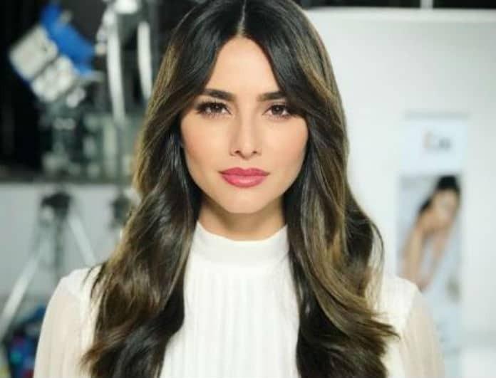 Ηλιάνα Παπαγεωργίου: Δείτε την μεγάλη αλλαγή στα μαλλιά της! Απίστευτο και όμως αληθινό...
