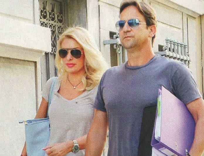 Αποκλειστικό! Ελένη Μενεγάκη - Ματέο Παντζόπουλος: Ανακαινίζουν το ξενοδοχείο στα Άχλα! Το εξωφρενικό ποσό που πήραν σαν επιχορήγηση!