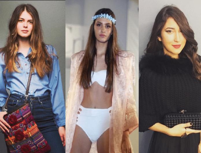 Νέες & Ωραίες! Αυτές είναι οι κούκλες κόρες διάσημων Ελλήνων που απασχολούν τα πρωτοσέλιδα