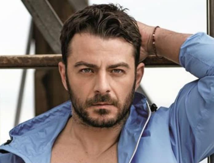 Γιώργος Αγγελόπουλος: Οι καυτές αποκαλύψεις για την σεξουαλική του ζωή - «Έχω κάνει έρωτα σε...»!
