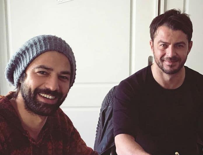 Γιώργος Αγγελόπουλος: Η απίστευτη αποκάλυψη για το τέλος του «Τατουάζ»!