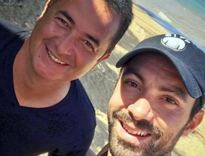 Survivor Ελλάδα - Τουρκία: Άρχισαν τα όργανα! Τι συμβαίνει με Τανιμανίδη και Ατζούν!