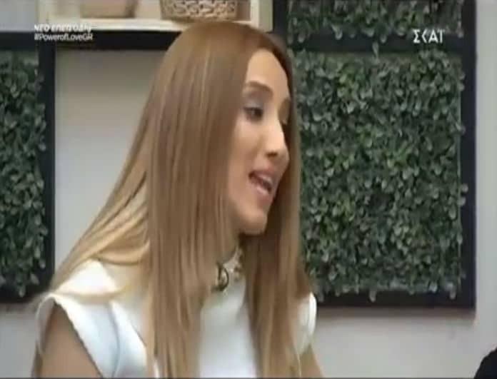 Power of Love: Εκτός ορίων η Άννα! Η κίνηση του Αλέξανδρου που την έκανε να ξεσπάσει..(Βίντεο)