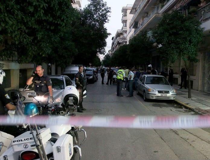 Εξιχνιάστηκε η ανθρωποκτονία στο κέντρο της Αθήνας! Συνελήφθησαν οι δολοφόνοι του 24χρονου!