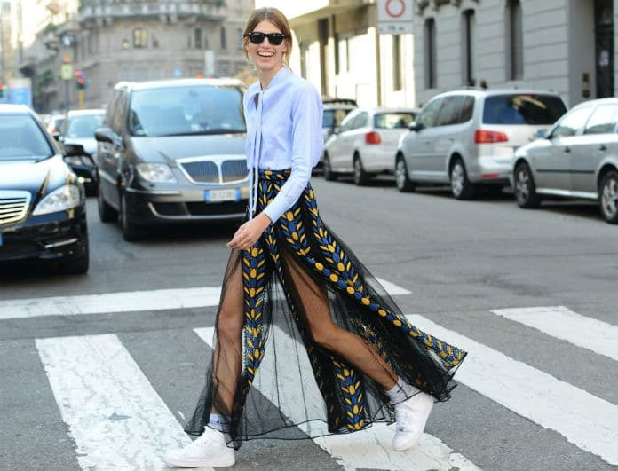 Αυτή είναι η νέα τάση στα γυναικεία παπούτσια που σίγουρα θα μισήσουν όλοι οι άντρες!