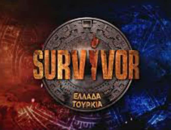 Survivor Spoiler: Αυτός είναι ο δεύτερος Έλληνας παίκτης που μπαίνει μετά την Δαλάκα!
