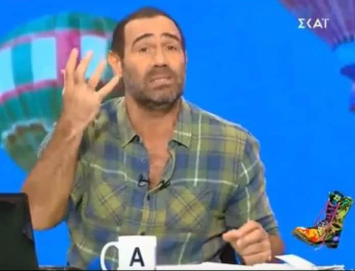 Ράδιο Αρβύλα: Το επικό τρολάρισμα στην Φαίη Σκορδά και η απίστευτη γκάφα της παρουσιάστριας!  (Βίντεο)