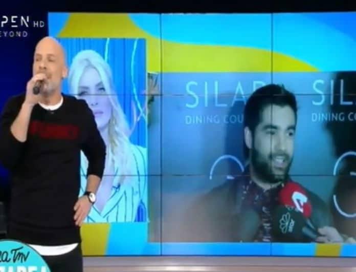 Νίκος Μουτσινάς: Τα επικά σχόλια για την κόντρα Καινούργιου - Πλασκασοβίτη!