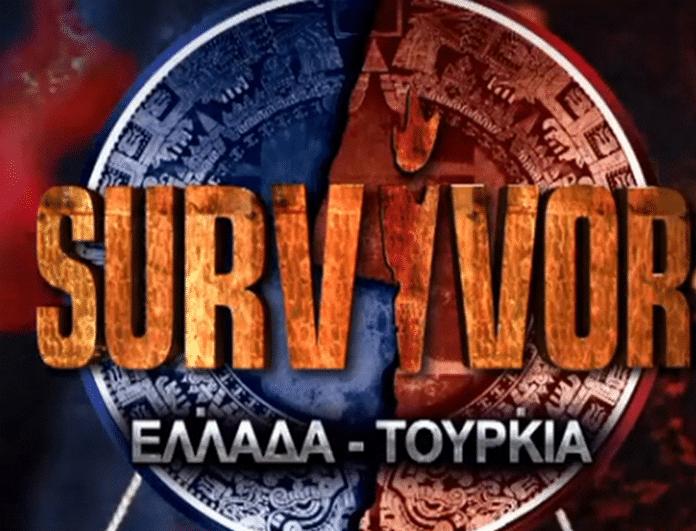 Survivor αποκλειστικό: Μετά την Δαλάκα και τον Αγόρου κι άλλο όνομα βόμβα στο παιχνίδι!