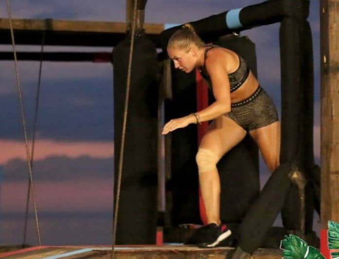 Survivor: Το τρελό ποσό που πήρε η Κατερίνα Δαλάκα για να μπει στο παιχνίδι! (Παρασκήνιο)