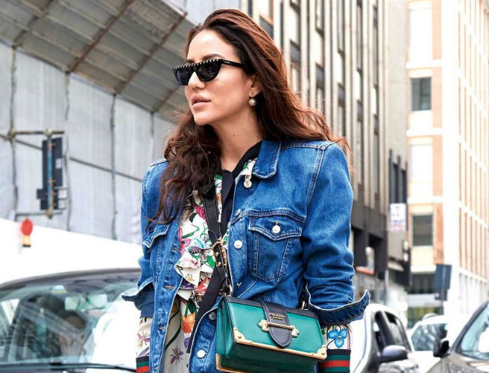 Fashion Alert! Βρήκαμε τα καλύτερα street style outfits που κυκλοφορούν!