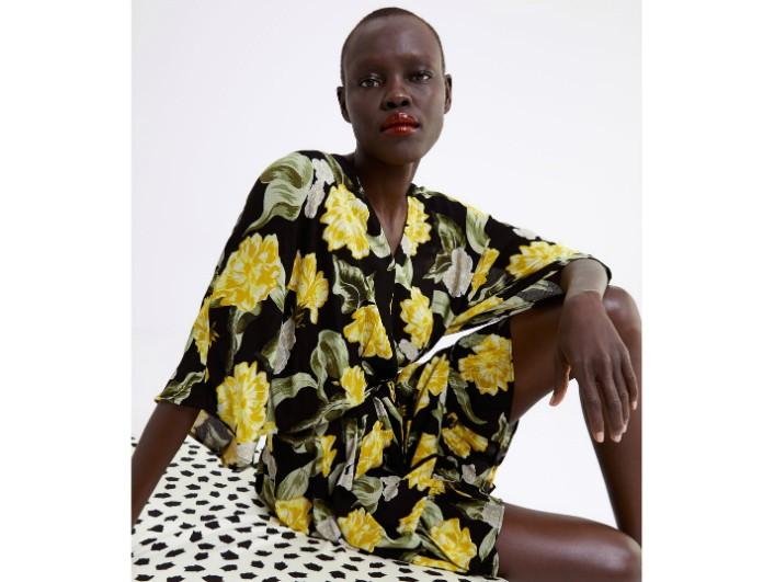 Zara: Αυτά είναι τα πιο ''chic and sexy'' φορέματα της φετινής άνοιξης!