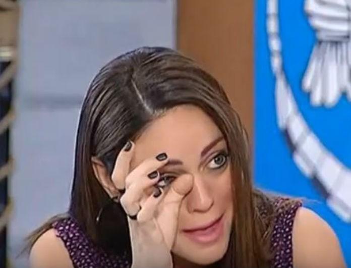 Survivor Πανόραμα: Λύγισε on air η Μπάγια Αντωνοπούλου!