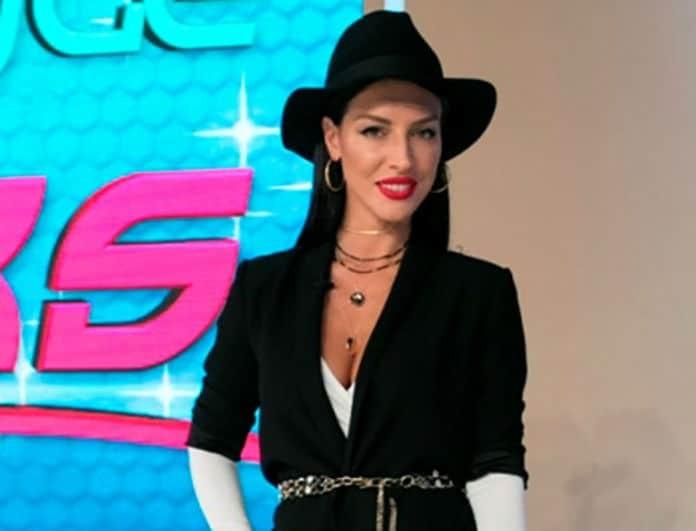 Εύα Μπάση: Κατακεραυνώνει τη Κωνσταντίνα Σπυροπούλου για το My Style Rocks! «Το έκανε διεκπεραιωτικά...»