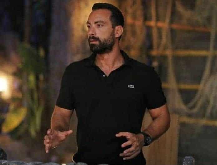 Σάκης Τανιμανίδης: Τα «μπινελίκια»στο Survivor και τα «ειρωνικά» σχόλια που συζητήθηκαν!