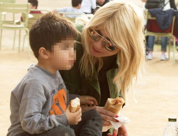 Φαίη Σκορδά: Η απόδραση για το Σαββατοκύριακο μαζί με τους γιους της!