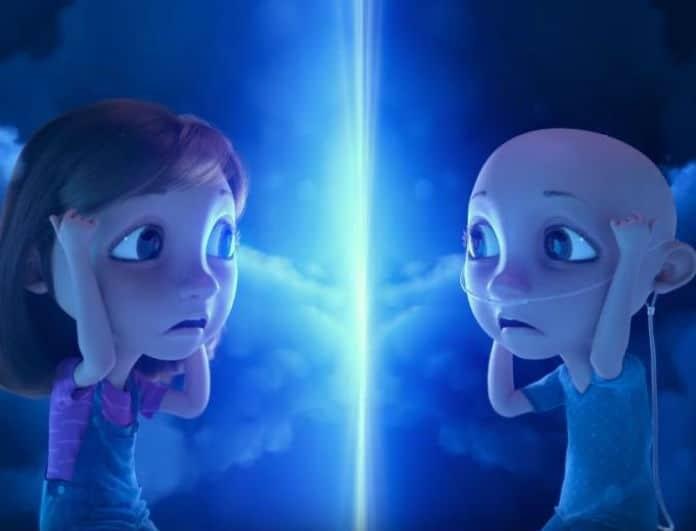 Ημέρα κατά του παιδικού καρκίνου: Το συγκινητικό βίντεο που έχει γίνει viral!