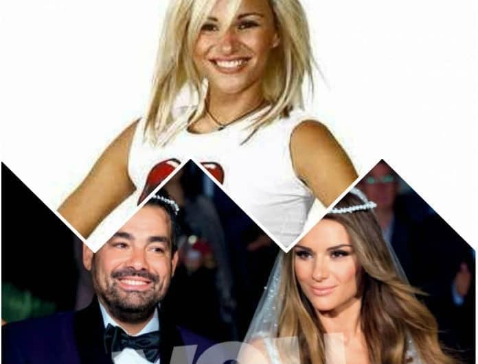 Αποκλειστικό - Ελένη Τσολάκη: Η κιτς Θεσσαλονικία που κατέκτησε την ελληνική τηλεόραση! Η μεταμόρφωση στο πέρασμα των χρόνων!