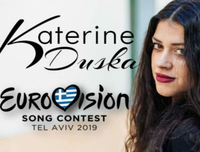 Κατερίνα Ντούσκα: Ποια είναι η Ελληνίδα Amy Winehouse που θα πάει στην Eurovision 2019! (Φωτό - Βίντεο)