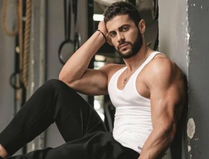Κωνσταντίνος Βασάλος: Η λανθασμένη δίαιτα που ακολούθησε και πήρε 8 κιλά!