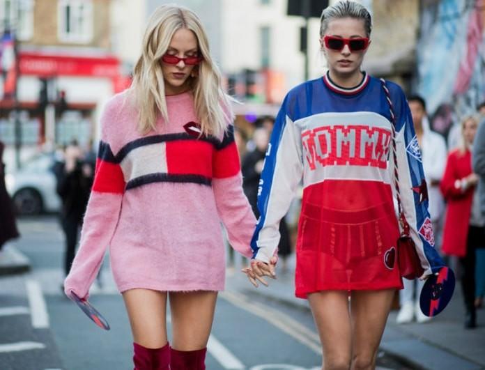 Εβδομάδα μόδας στο Λονδίνο  Τα street style που ξεχώρισαν!! - ΜΟΔΑ - YOU  WEEKLY e107648261c