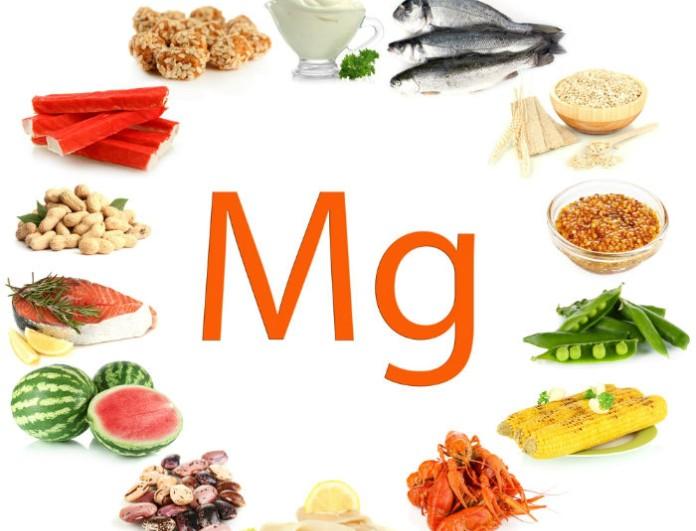 Μαγνήσιο: Ποια είναι τα 5 τρόφιμα που το προσφέρουν απλόχερα στον οργανισμό