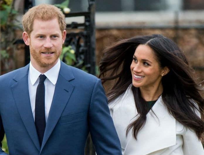 Μέγκαν Μαρκλ - Πρίγκιπας Χάρι: Παραβίασαν ακόμη ένα βασιλικό πρωτόκολλο! Σε αμόκ η Βασίλισσα!