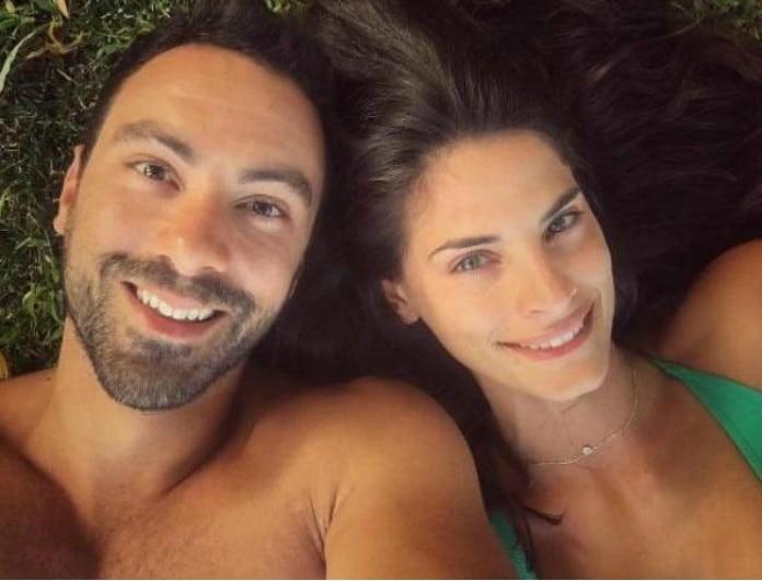 Σάκης Τανιμανίδης-Χριστίνα Μπόμπα: Μας δείχνουν το σπίτι τους! Δεν θα πιστεύετε πως είναι!