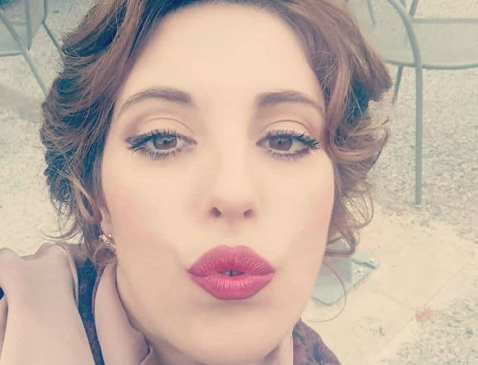 Νίκη Λειβαδάρη αποκάλυψη: Το sms που έστειλε σε πασίγνωστο ηθοποιό λίγες ώρες πριν τον θάνατό της