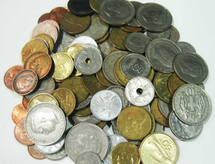 Αυτά είναι τα νομίσματα που έχουν προκαλέσει πανδεμόνιο στο eΒay!