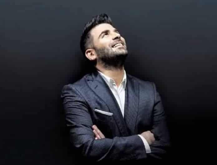 Απίστευτη ατάκα πασίγνωστου Έλληνα τραγουδιστή! «Ο Παντελίδης ήταν παιδί ουράνιου τόξου..»