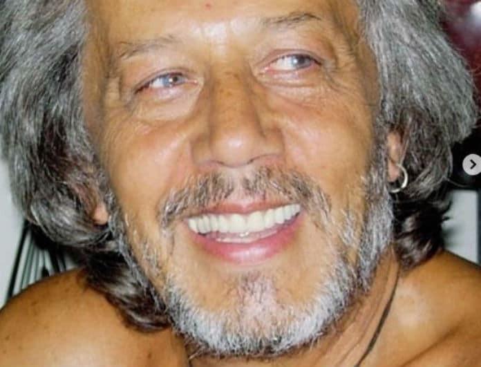 Αναγνωρίζετε τον κύριο της φωτογραφίας; Είναι μπαμπάς πασίγνωστης Ελληνίδας ηθοποιού!