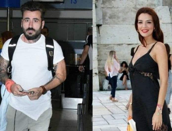 Νικολέττα Ράλλη - Γιώργος Μαυρίδης: Νέες αποκαλύψεις για το παρασκήνιο του χωρισμού τους!