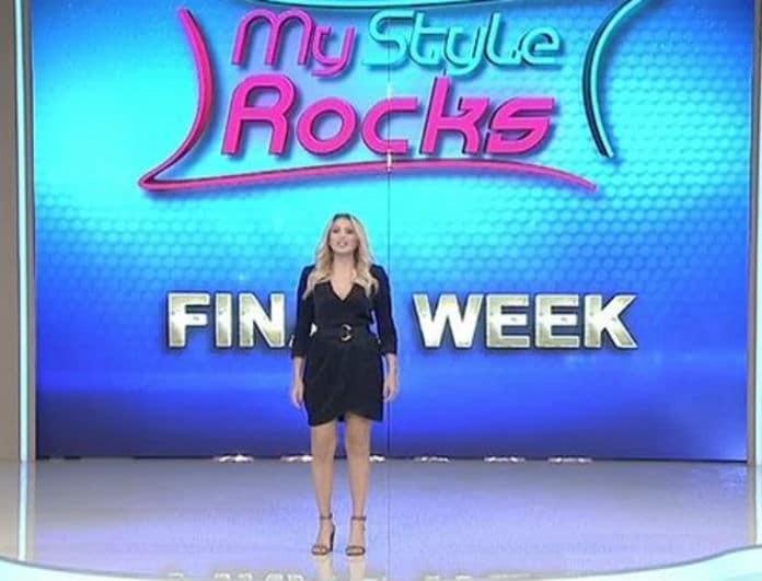 My Style Rocks 2 - Διαρροή: Ποια παίκτρια αποχωρεί και βήμα βήμα πώς θα βγει η νικήτρια! (Βίντεο)