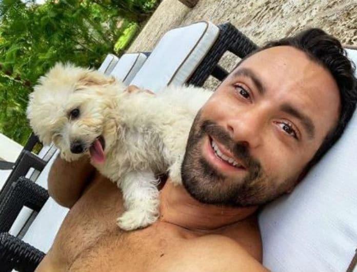 Σάκης Τανιμανίδης: Το μεγάλο quiz που έβαλε στους followers του!