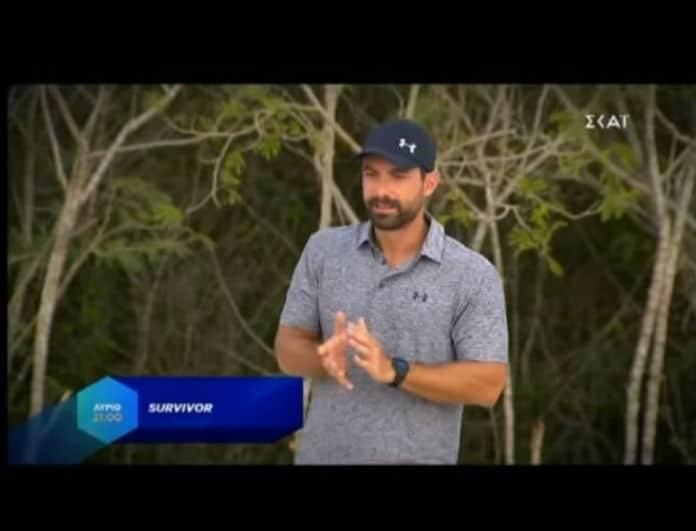 Survivor: Tα highlights του επεισοδίου χτες και τι θα δούμε σήμερα! (Βίντεο - τρέιλερ)