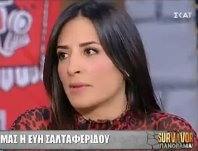 Κατερίνα Δαλάκα - Εύη Σαλταφερίδου: Αυτός είναι ο πραγματικός λόγος που απομακρύνθηκαν!
