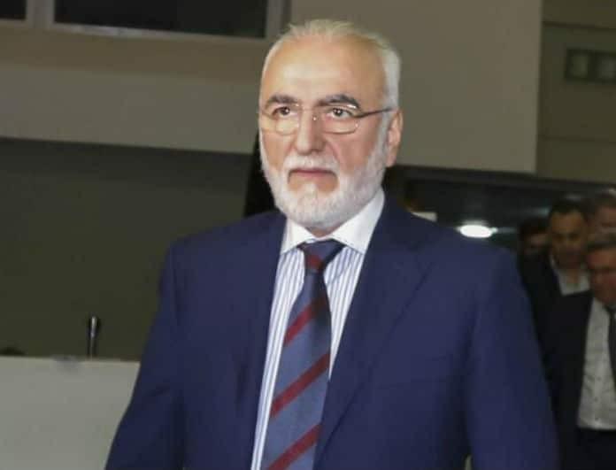 Ιβάν Σαββίδης: Σε ποιον πασίγνωστο Έλληνα παρουσιαστή έριξε πόρτα και γιατί;