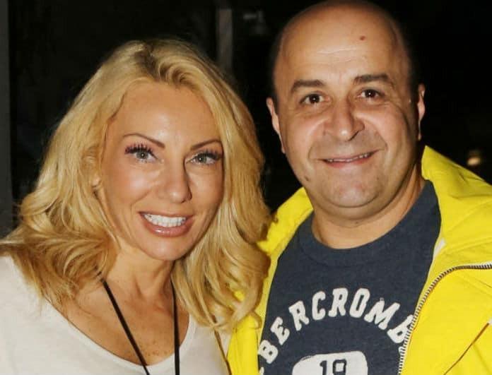 Μάρκος Σεφερλής - Έλενα Τσαβαλιά: Έκαναν τον γάμο τους... θέατρο και γιορτάζουν 10 χρόνια!