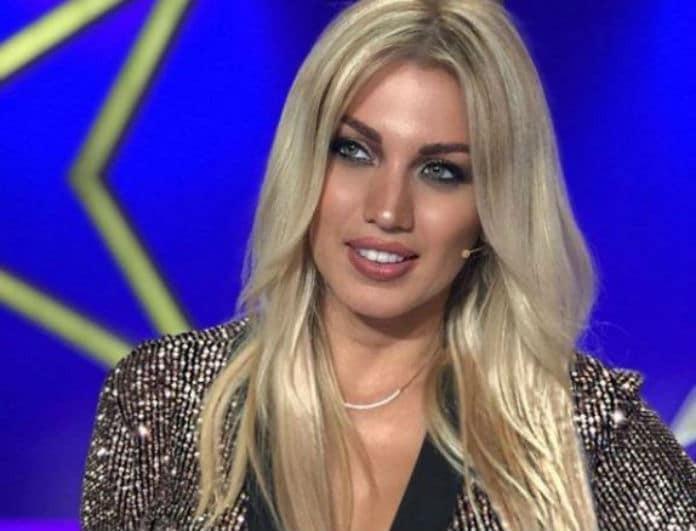 Κωνσταντίνα Σπυροπούλου: