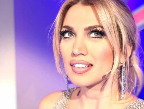Κωνσταντίνα Σπυροπούλου: Τόλμησε να αλλάξει τα μαλλιά της! Σας αρέσει;