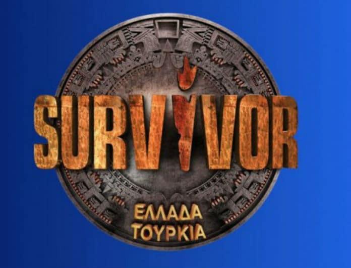 «Survivor Ελλάδα Τουρκία»: Δείτε τα πρώτα πλάνα από την γνωριμία των παικτών και το πρώτο αγώνισμα!