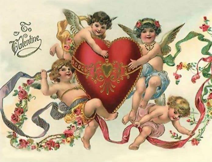 Ημέρα Αγίου Βαλεντίνου: Τι γιορτάζουμε 14 Φεβρουαρίου;